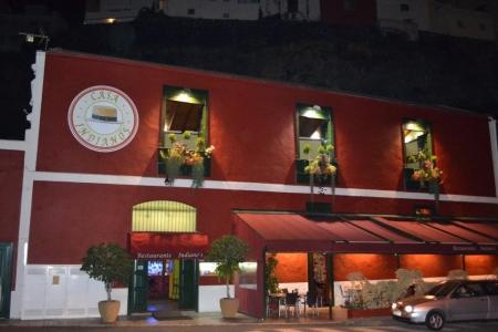 Restaurante Casa Indianos