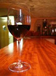 Malvasia Weinauszeichnung