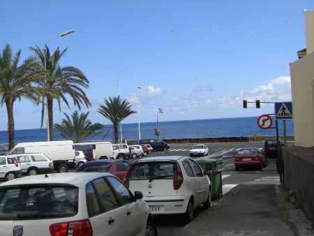 parken puerto de la cruz