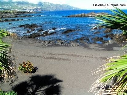 Strand La Palma - Playa Los Cancajos