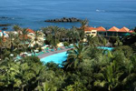 Hotels in Breña Baja