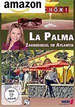 Lernen Sie die wunderschöne Insel La Palma kennen