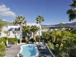 Resorts auf La Palma