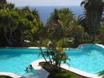 Resorts in Tazacorte